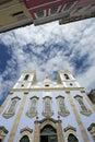 Colonial Church Architecture P...