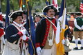 Colonial Days Royalty Free Stock Photo