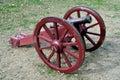 Colonial Era Cannon