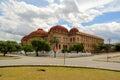 Colonial University Building C...