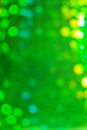 Color abstract background christmas blur Stock Image