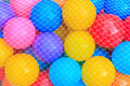 Color balls for play fun Royalty Free Stock Photo