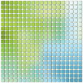 Color Grid Background Royalty Free Stock Photo