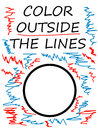 Color Outside Lines