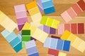Farbe Malen