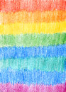 Color Rainbow Background Royalty Free Stock Photography