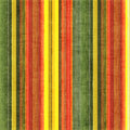 Color striped fabric Royalty Free Stock Photos