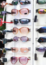 Color Sunglasses Booth