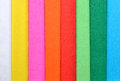 Color tissue-paper background Royalty Free Stock Photos