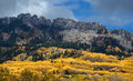 Colorado Fall-12 3732 Royalty Free Stock Photography