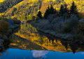Colorado Fall-12 3881 Royalty Free Stock Images