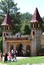 Colorado Renaissance Festival Royalty Free Stock Photos