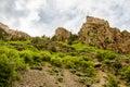 Colorado Rocky Mountain Foothi...