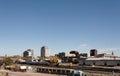 Colorado Springs Stock Photo