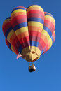 Colorado Springs Balloon Classic Stock Photos