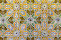 Colored Decorative Tiles. Vibr...