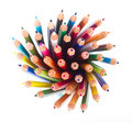 Stock Image Colored pencils