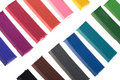 Colored Plasticine
