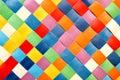 Farebný textúra