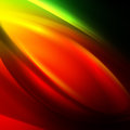 Colorful abstract background blurry lines template Royalty Free Stock Images