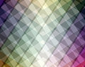 Colorful abstract background multicolored with graphic design Stock Image
