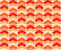 Colorful abstract seamless pattern .