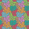 Colorful abstract seamless pattern this is file of eps format Royalty Free Stock Photography