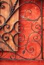 Colorful Architecture Details,...