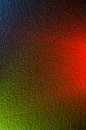 Colorful background mixing different colors of light white foam on textural mix red green and blue beautiful Stock Photo