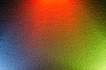 Colorful background mixing different colors of light white foam on textural mix red green and blue beautiful Stock Photos