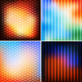 Colorful backgrounds Royalty Free Stock Images