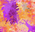 Colorful backgrounds, artistic backdrops created digitally,