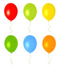 Colorful Balloons For Holidays...
