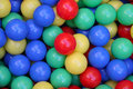 Colorful balls background Royalty Free Stock Images