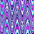 Colorful blue and purple abstract background