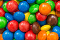 Colorful Candy Background Stock Images