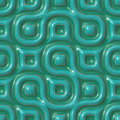 Colorful ceramic patterns Stock Photos