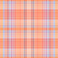 Colorful check texture Stock Photography