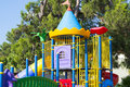 Colorful Childrens Play Set In...