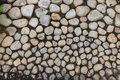 Colorful cobblestone Royalty Free Stock Photo