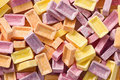 Colorful confectionery Royalty Free Stock Photography