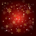 Colorful decorative christmas backround illustration Royalty Free Stock Photography