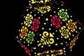 Colorful Decorative Lamps