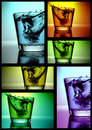 stock image of  Colorful Drinks