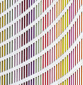 Colorful façade Royalty Free Stock Photography
