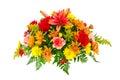 Colorful Flower Bouquet Arrang...