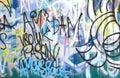 Colorful Graffiti, Amersfoort,...