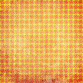 Colorful grunge squares background Royalty Free Stock Photo