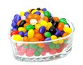 stock image of  Colorful gummy candies