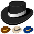 Colorful Hats for Men